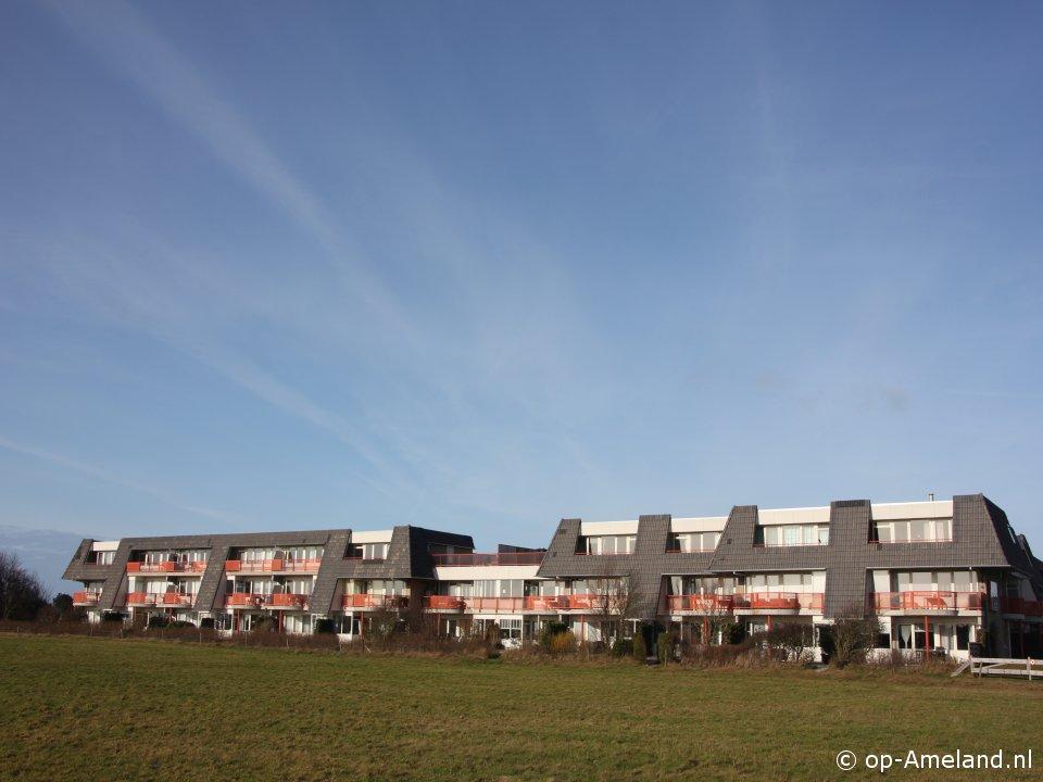 Klik hier voor meer informatie over Appartement Amelander Paradijs 22