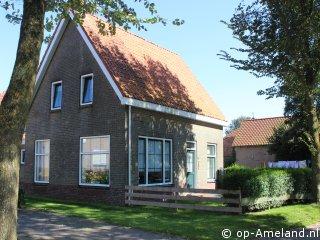 Klik hier voor meer informatie over Vakantiehuis Woning Brouwershoeve