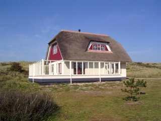 Klik hier voor meer informatie over Vakantiehuis De Rietpluim