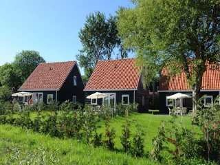 Klik hier voor meer informatie over Vakantiehuis Esdoorn