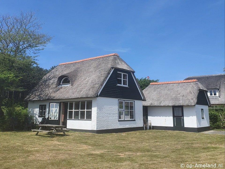 Klik hier voor meer informatie over Vakantiehuis Kooykamp