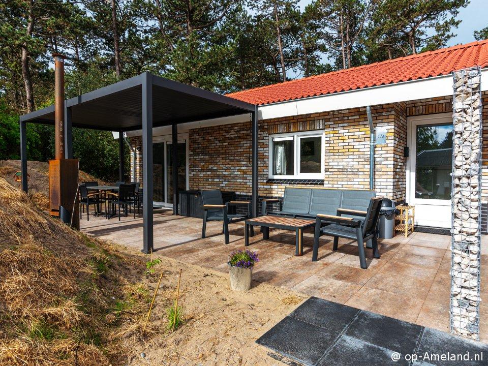 Klik hier voor meer informatie over Vakantiehuis Nesserduinen 42A
