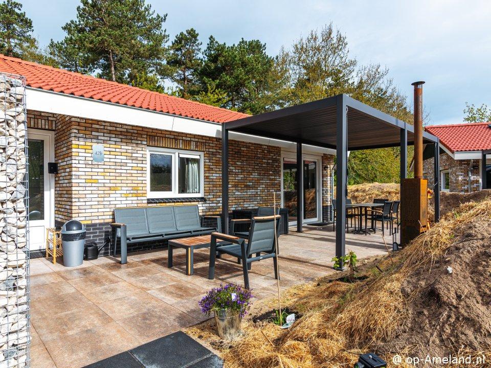 Klik hier voor meer informatie over Vakantiehuis Nesserduinen 42B