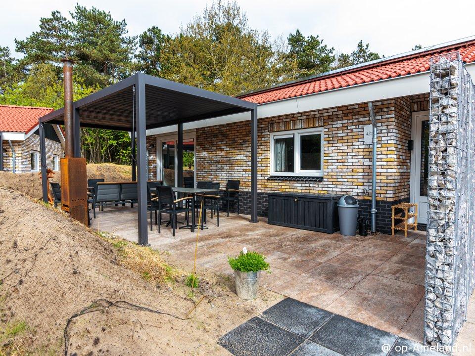 Klik hier voor meer informatie over Vakantiehuis Nesserduinen 42C
