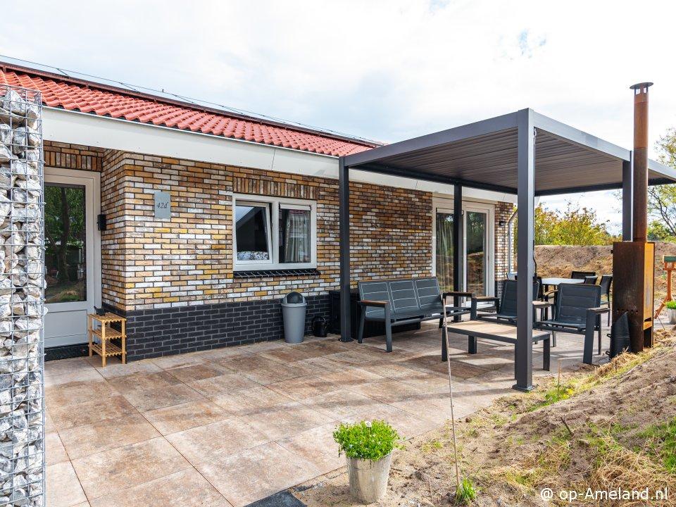 Klik hier voor meer informatie over Vakantiehuis Nesserduinen 42D