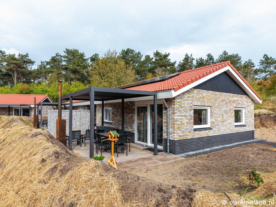 Klik hier voor meer informatie over Vakantiehuis Nesserduinen 42E