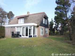 Klik hier voor meer informatie over Vakantiehuis Noordse Stern