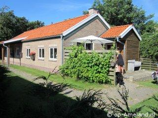 Klik hier voor meer informatie over Vakantiehuis Rust en Ruimte