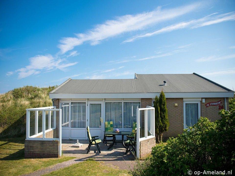 Klik hier voor meer informatie over Vakantiehuis Stormmeeuw (Buren)