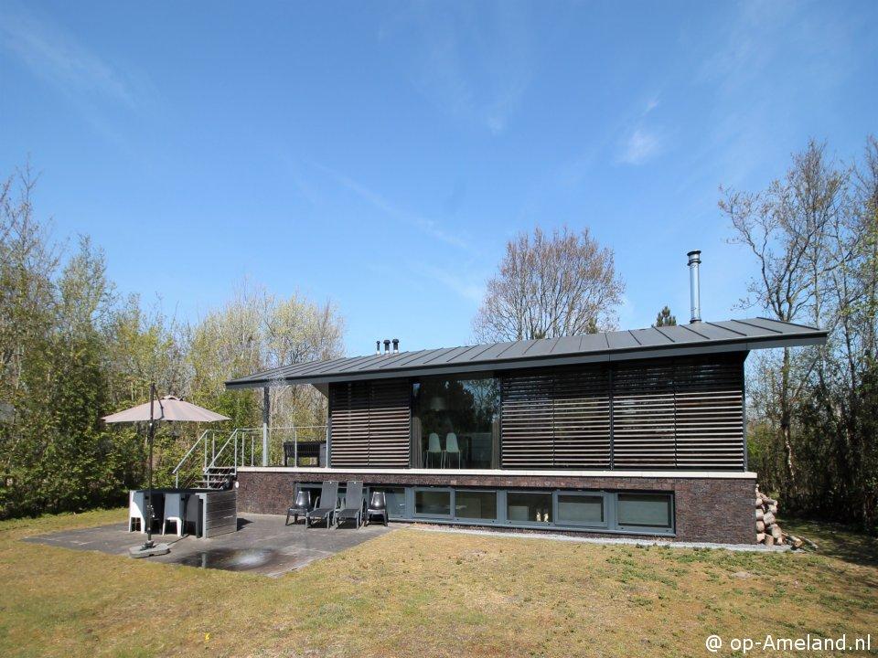 Klik hier voor meer informatie over Vakantiehuis Villa Vink
