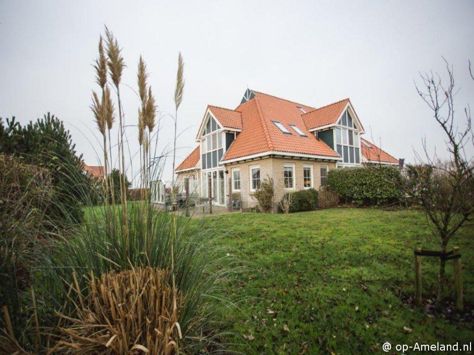 Klik hier voor meer informatie over Vakantiehuis Weidevilla 18