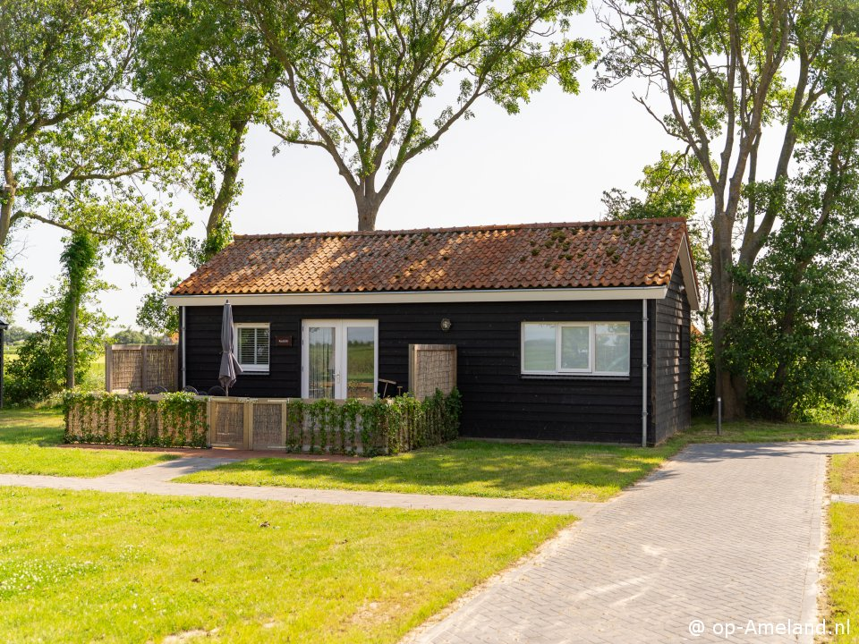 Klik hier voor meer informatie over Vakantiehuis Zuidergrie, Kwelder
