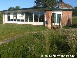 Klik hier voor meer informatie over Vakantiehuis De Monnik (Duinpad)