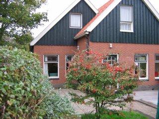 Klik hier voor meer informatie over Vakantiehuis Rif (Langestreek om de Noord)