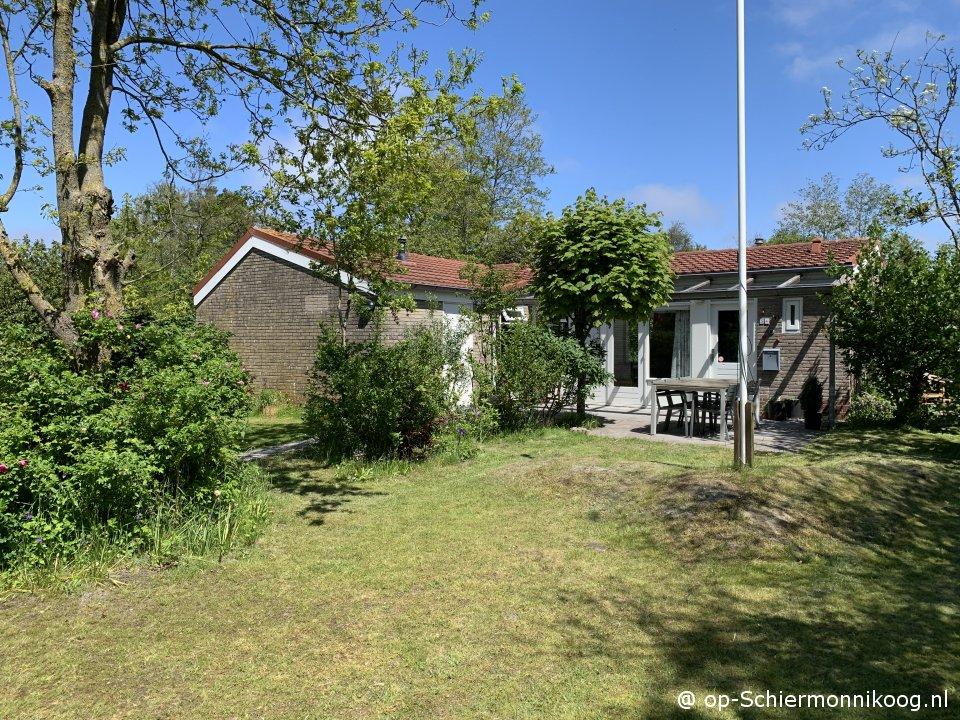 Klik hier voor meer informatie over Vakantiehuis Smûk
