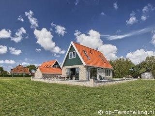 Klik hier voor meer informatie over Vakantiehuis Bonne Vie