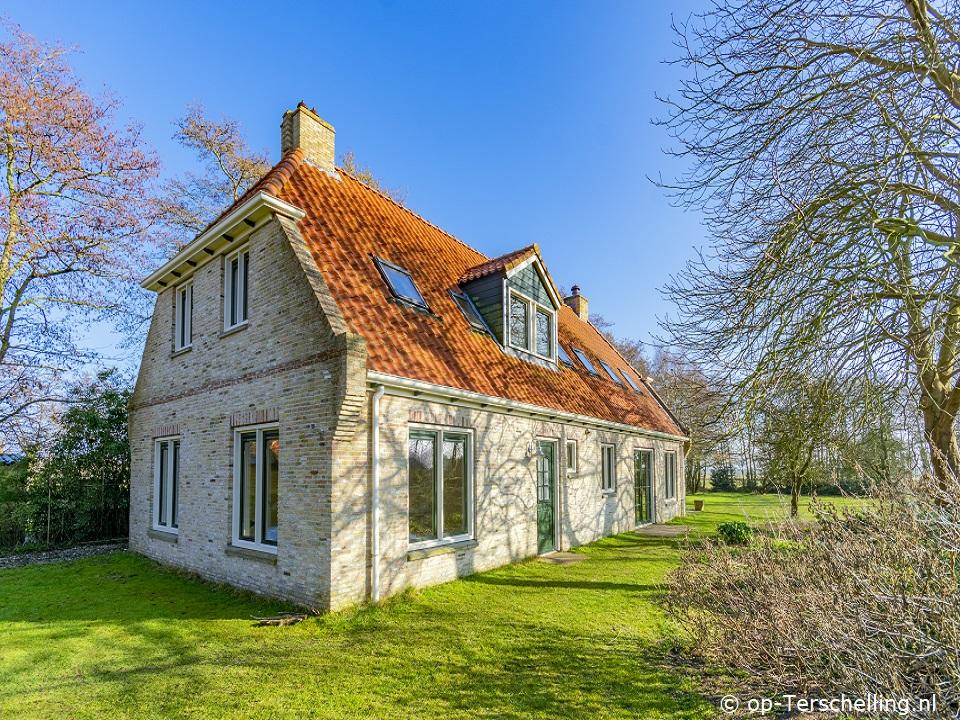 Klik hier voor meer informatie over Vakantiehuis Borndiep
