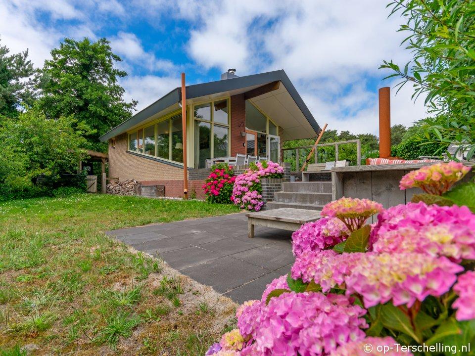 Klik hier voor meer informatie over Vakantiehuis Huis aan het Wad
