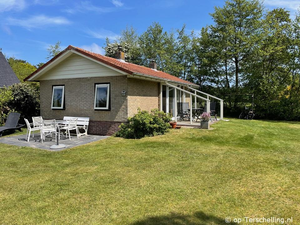 Klik hier voor meer informatie over Vakantiehuis Koksbos
