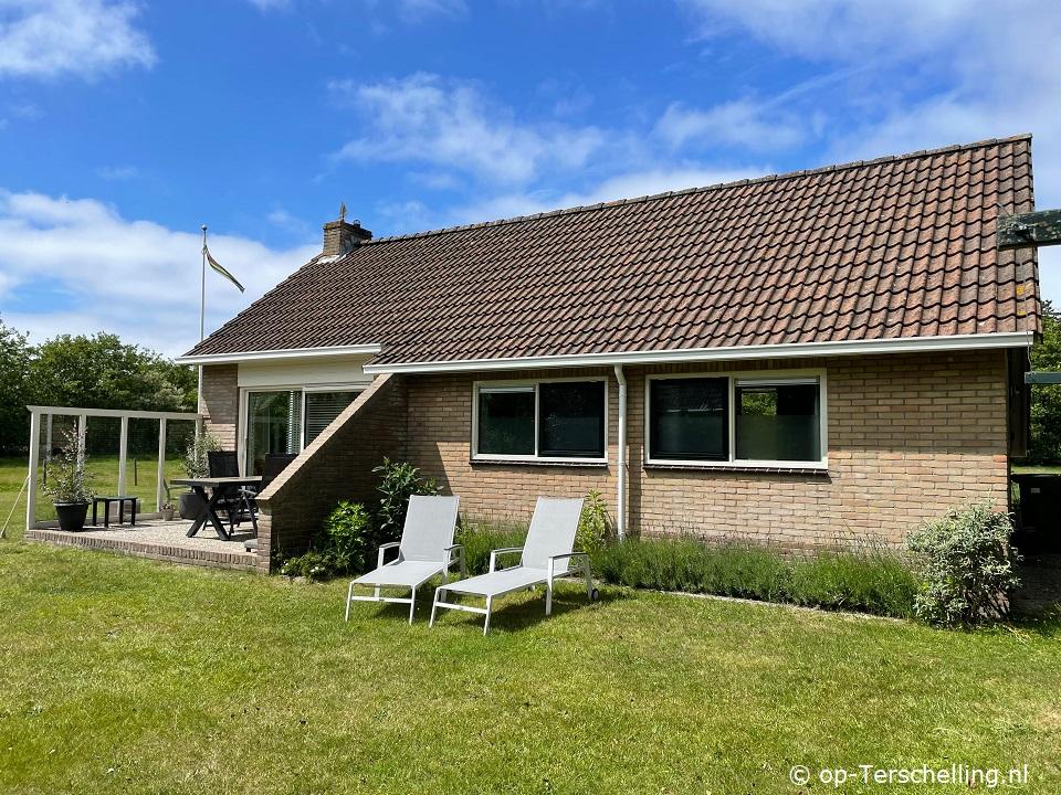 Klik hier voor meer informatie over Vakantiehuis Noorderkroon