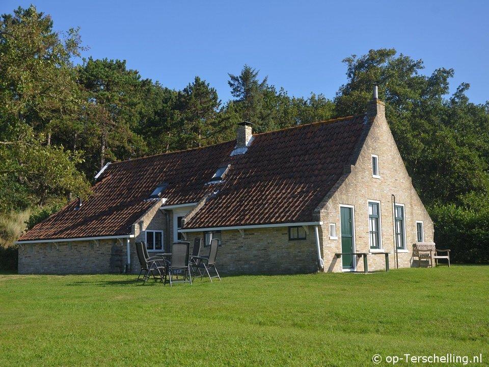 Klik hier voor meer informatie over Vakantiehuis De Pidde