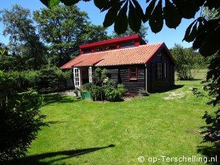 Klik hier voor meer informatie over Vakantiehuis Simmerblomke