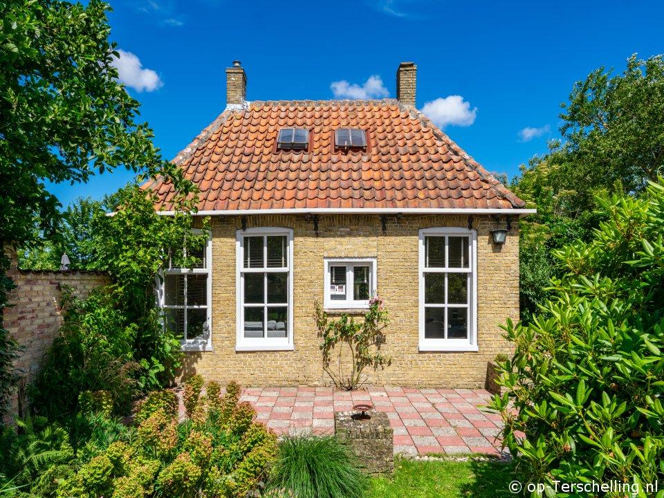 Klik hier voor meer informatie over Vakantiehuis Hoek-Westerkeyn