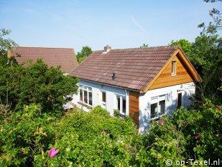 Klik hier voor meer informatie over Vakantiehuis De Oester